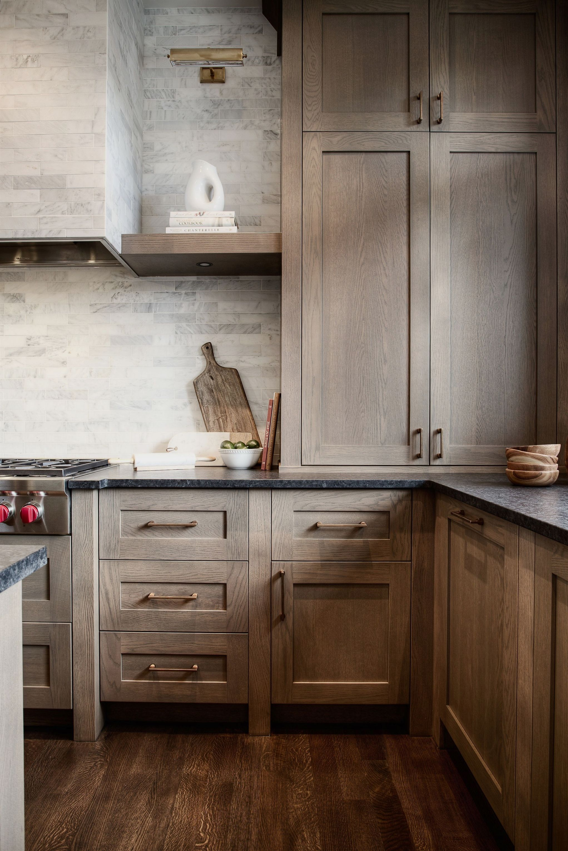 Elboya custom Kitchen by Veranda Estate Homes Inc kitchenInterior