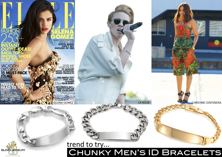 Medical ID Bracelets + Medical Alert Jewelry - Hope Paige