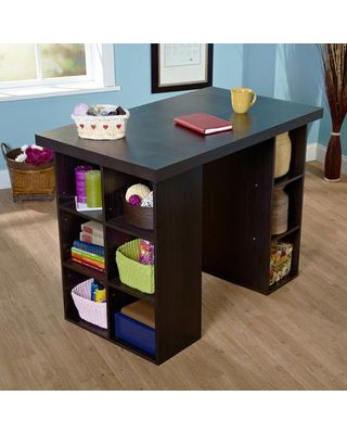 Savings For Kitchen Dining Furniture Craft Tables With Storage Craft Table Craft Desk