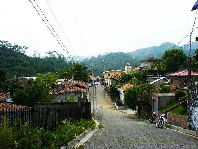 Lislique, La Unión, El Salvador