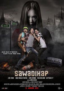 Sawadikap (2016) DVDRip Download & Streaming Sawadikap ...