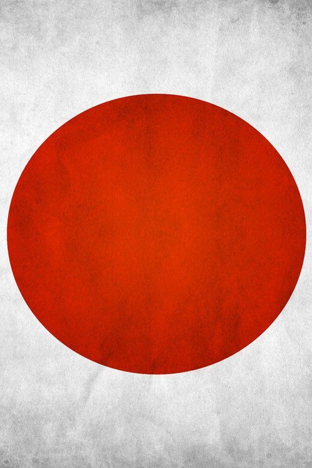Pin By Seth Tuders On Japan Japan Flag Iphone Wallpaper Samurai Wallpaper