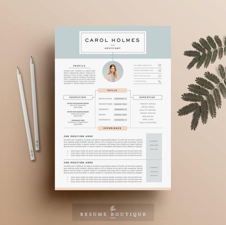 Image result for resume   Career   Pinterest