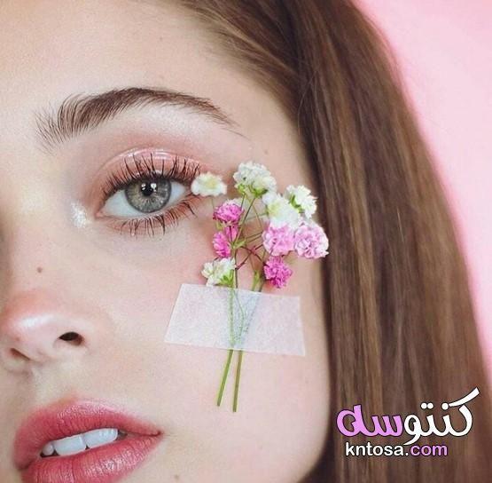 اجمل الصور للبروفايل للبنات بنات كيوت وكول للفيس بوك اجمل الصور الشخصية للبنات فيس بوك2020 Flower Photoshoot Beauty Photography Cute Love Images