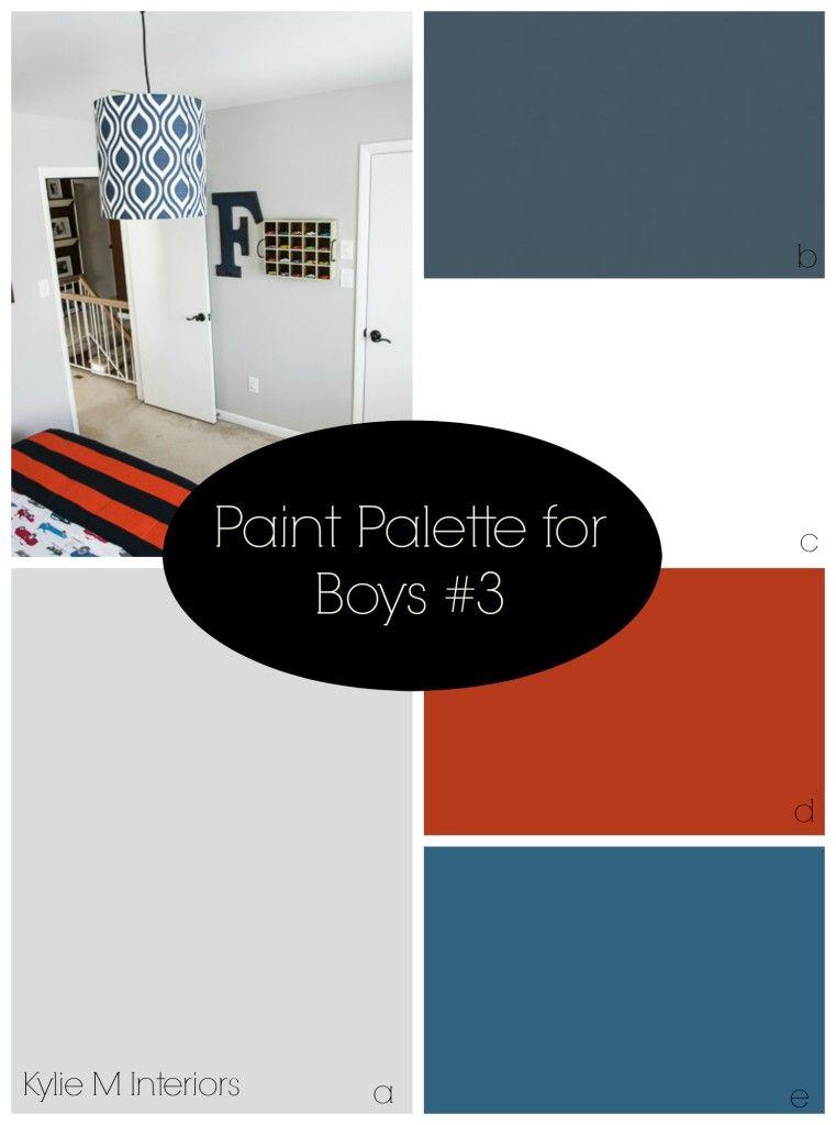 Gray Paint Bedroom Ideas 3 Interesting Inspiration Design