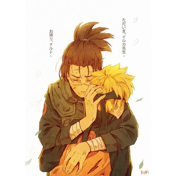 zerochan ❤ liked on Polyvore featuring naruto