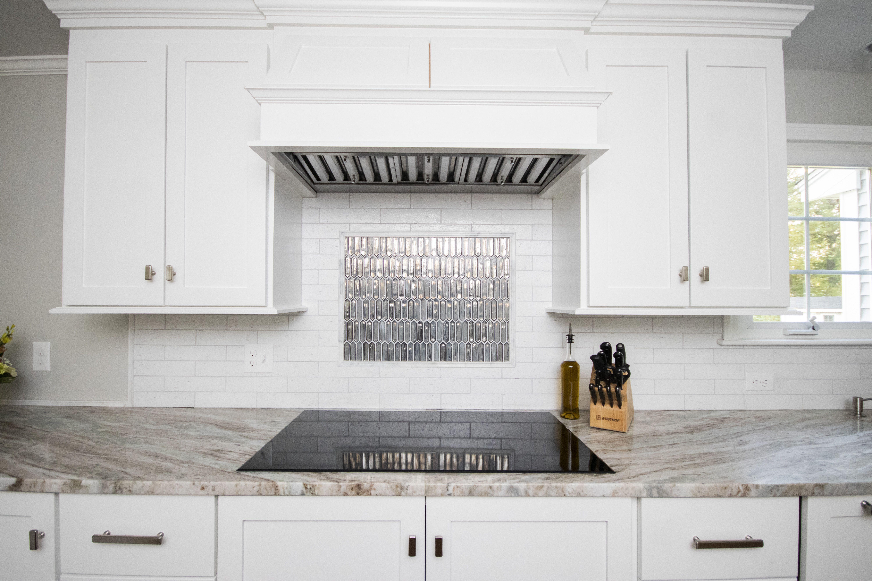 white transitional kitchen remodel white kitchen white kitchen rh pinterest com