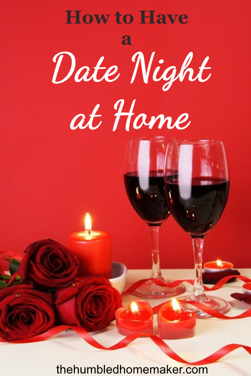 date night ideas for married people - 500×750