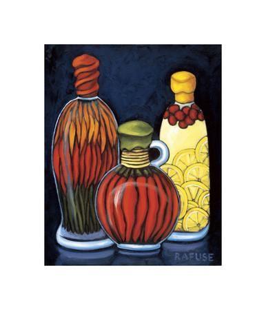 Fancy Oils Iiby Will Rafuse Art Art Prints Fine Art Prints