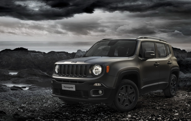 Jeep Renegade Night Eagle Edition Jeep Renegade Jeep Jeep