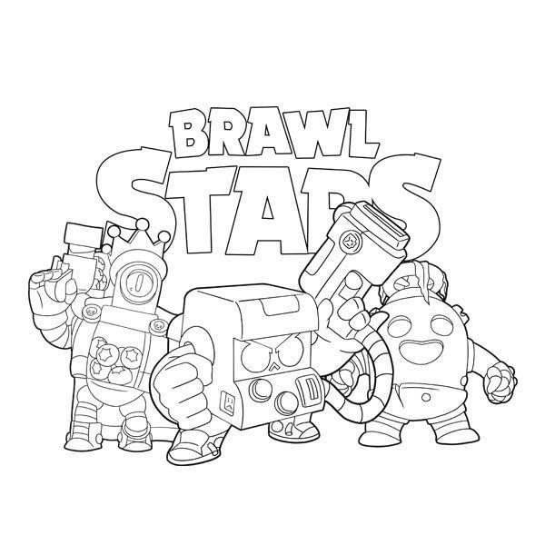 Brawl Stars Brawl Stars Tips Brawl Stars Gameplay Brawl Stars Leon Brawl Stars Global Brawl Stars Android Brawl Star Coloring Pages Coloring Pages Boy Coloring