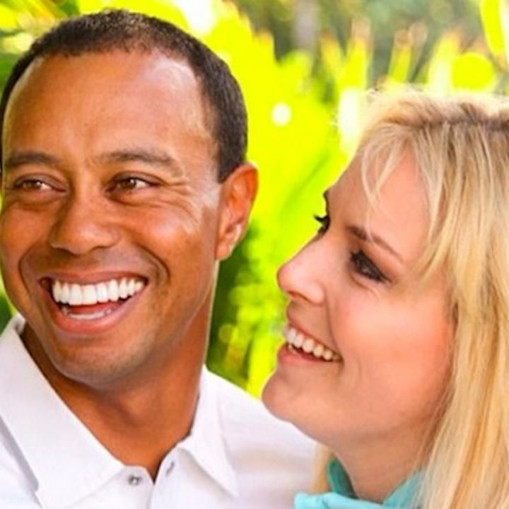 Tiger Woods and Lindsey Vonn Are Facebook Official Now ...