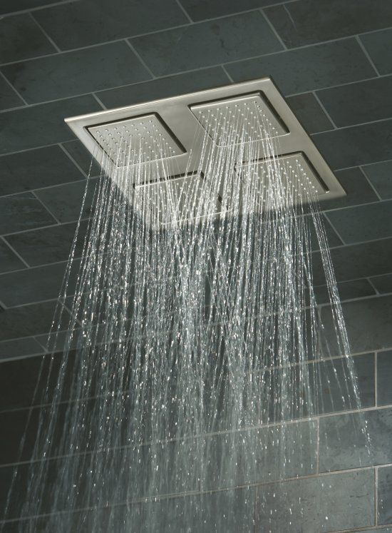 Unusual Shower Heads Creative Showers And Unusual Shower
