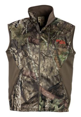 acd420ce24655 RedHead Explorer SCENTINEL Fleece Vest for Men | Products | Fleece vest,  Vest, Hunting vest