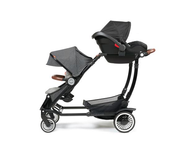 Britax® Car Seat Adapter—Rear Frame Austlen Baby Co
