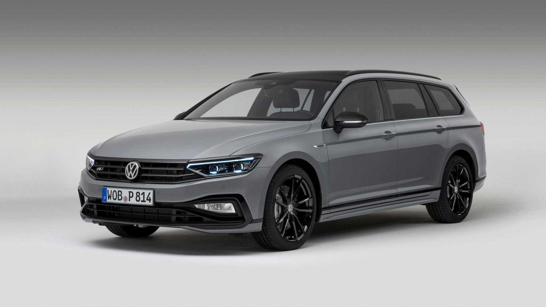 2020 Volkswagen Passat Wagon In 2020 Jetta Wagon Vw Passat Vw Wagon