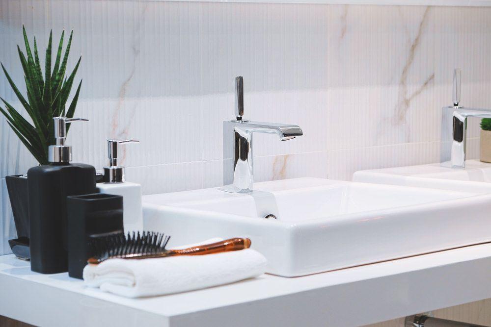 14 Diffe Types Of Bathroom Sinks Basins Ideas For