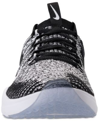 quality design 6108f 0d1b6 Nike Women s Air Zoom Fearless Flyknit 2 Training Sneakers from Finish Line  - Black 8.5