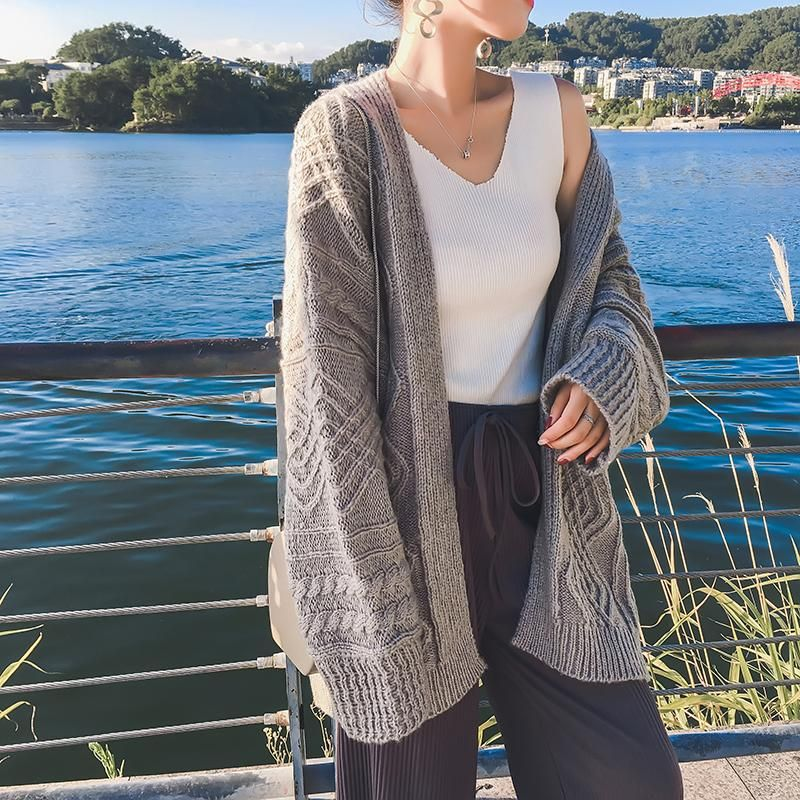 10 Oversize Sweater Outfit Ideas for Fall 1 | Women's