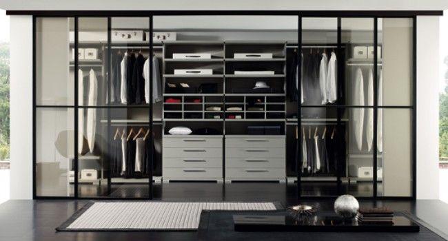 Resultado de imagen de vestidores modernos armarios for Armarios empotrados modernos