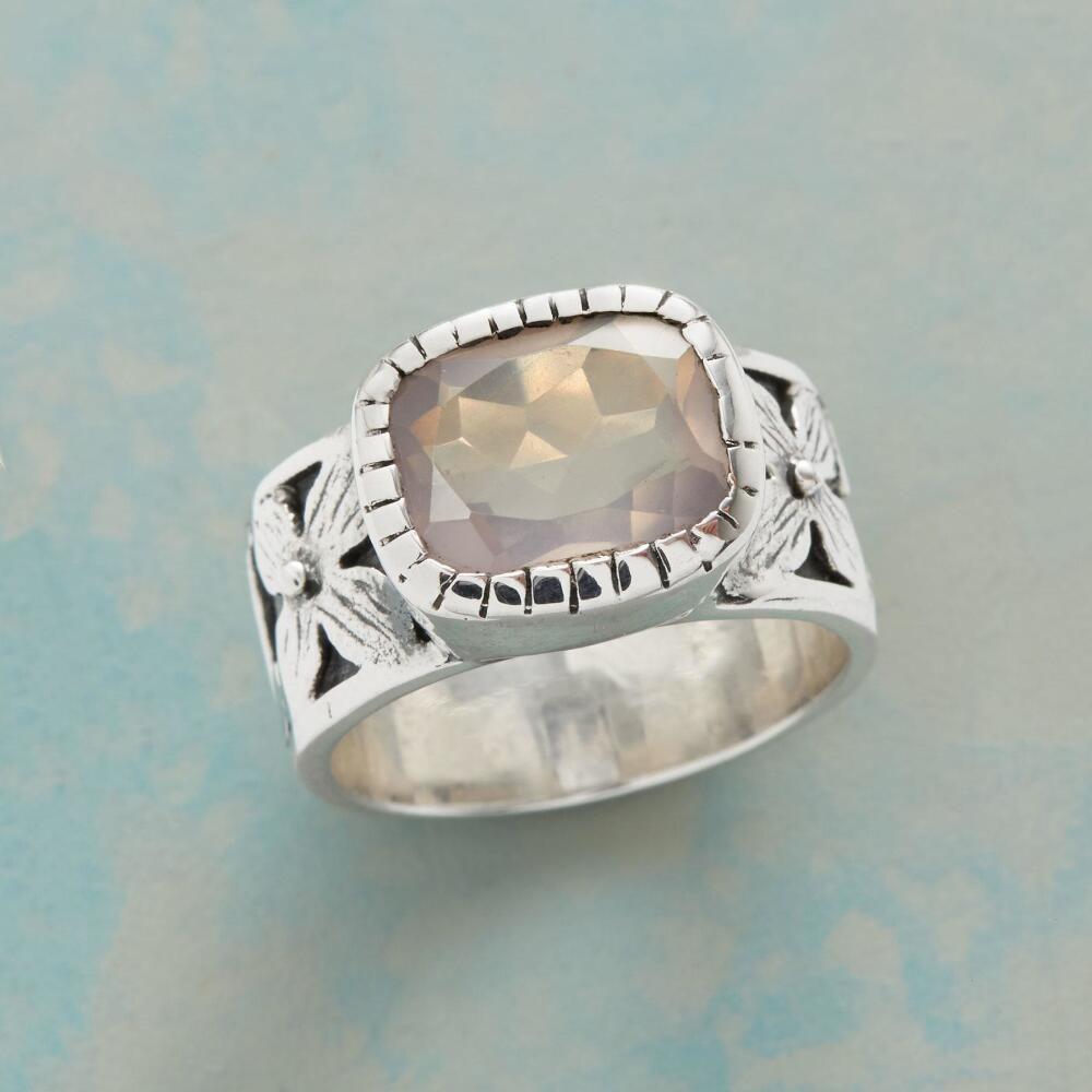 33+ Rose quartz bridal ring ideas