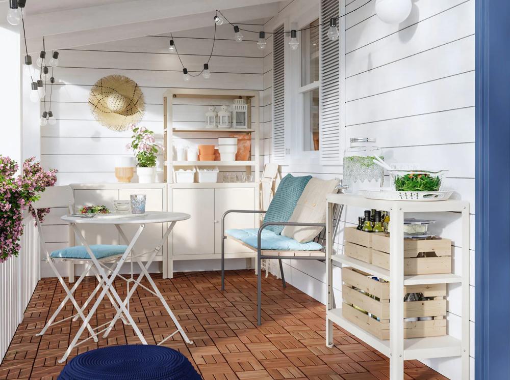 Mobili da giardino e arredamento per esterni Idee ikea