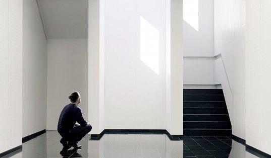 LED Light Fixtures Create the Illusion of Daylighting Sunlight - led panel küche