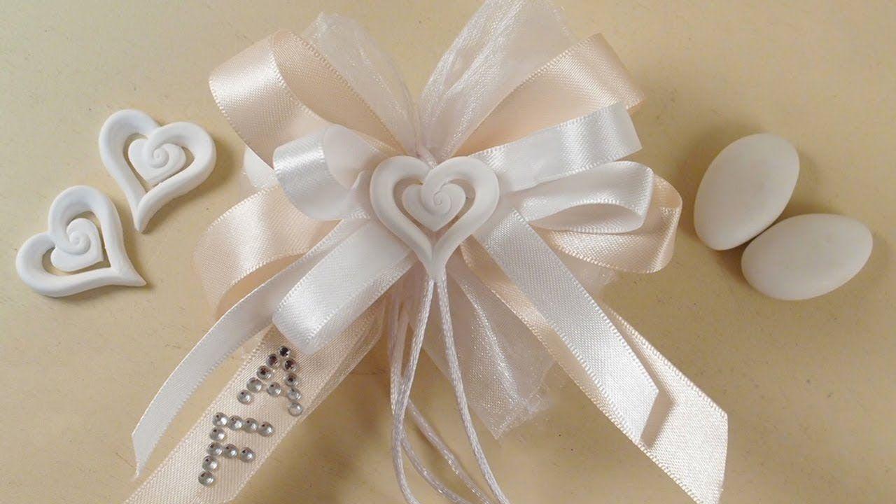 Come Confezionare Bomboniere Matrimonio Idee Per Confezionare