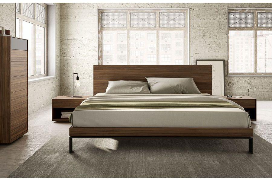 Mobican Bora bedroom - Made in Canada - Modern Bedroom ...