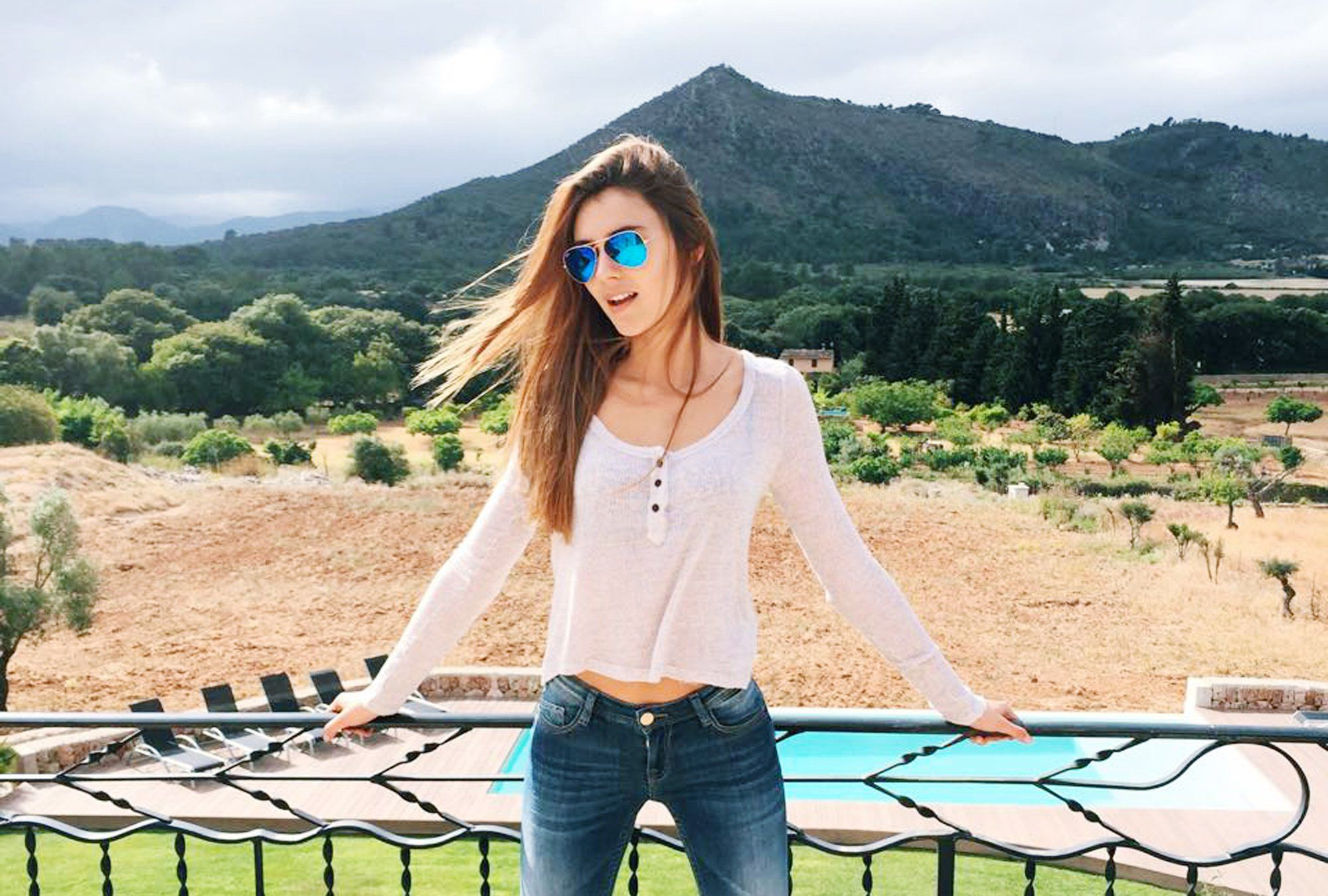 Stefanie Giesinger ist das neue Gesicht des Onlineshops You&Idol – InStyle war beim Fashion-Shooting dabei und hat das Germany's Next Topmodel nach seinen persönlichen Modetrends 2015 gefragt