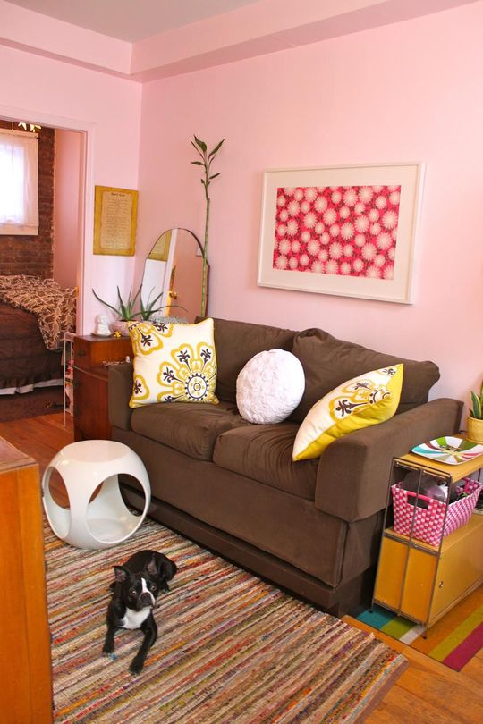 Perfect Small Living Room Ideas For Apartments Pictures - Living ...