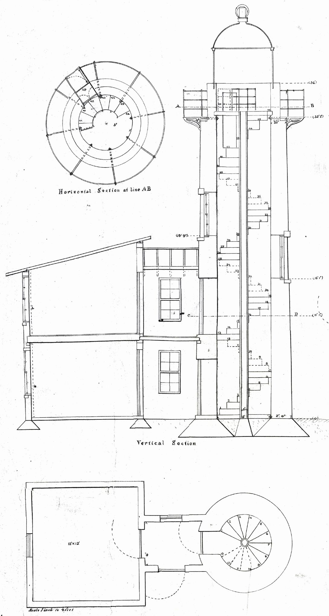 Light House Plans require to build your own home? You've
