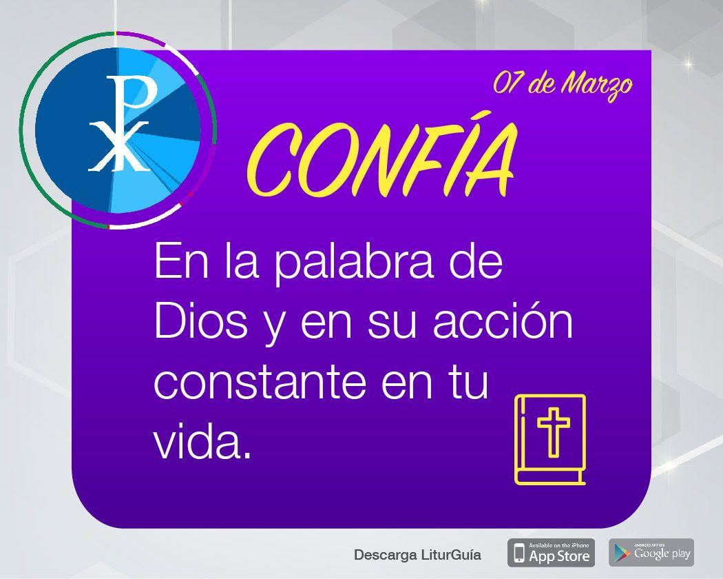 #Cuaresmario #Cuaresma16 #Cuaresma