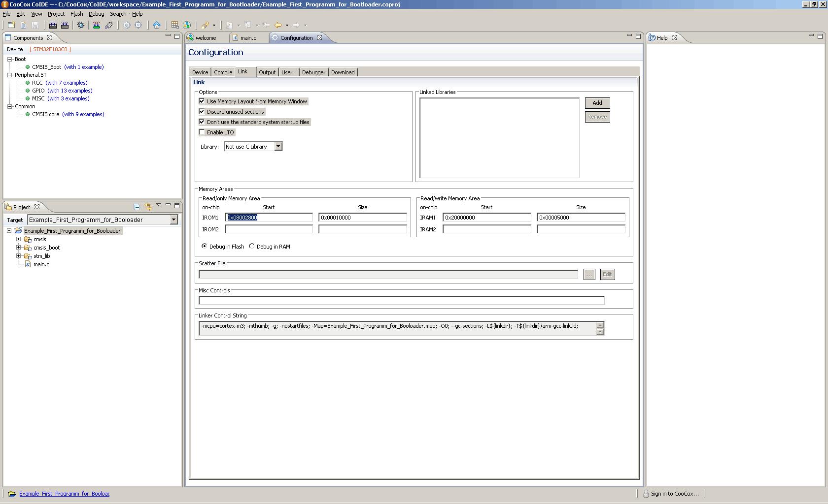 STM32  Programming STM32F103  Bootloader   ARM   Home Decor, Decor e
