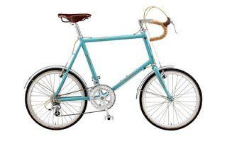 Geareleven International Japan Mini Velo Trend For 2011 City Bike Bike Mini Bike