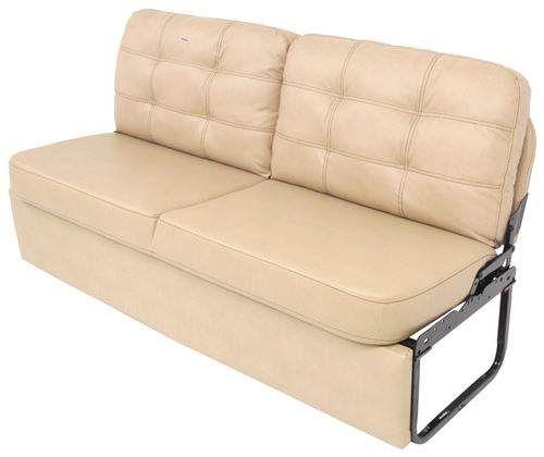 Thomas Payne Rv Jackknife Sofa With Leg Kit 68 Long Pivot Harvest Furniture 195 000014 017