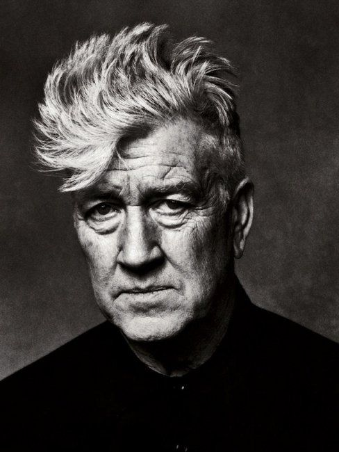 David Lynch Photographs Abandoned Factories | Fashion Magazine | News. Fashion. Beauty. Music. | oystermag.com