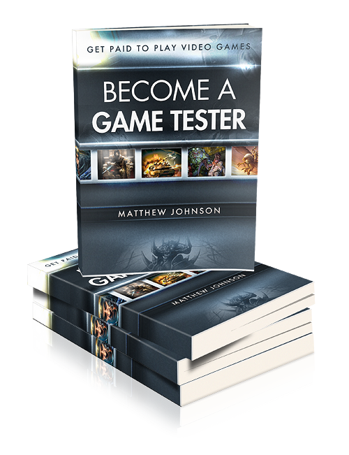 Guidelines For How To Become A Game Tester And Get Paid