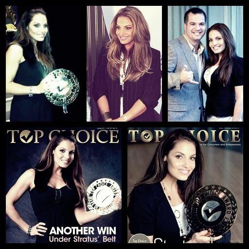 Twitter / AyenurTrish: Top Choice Magazine(Their ...