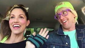 Kristin and Danny Adams - YouTube   kristin & danny   Lip