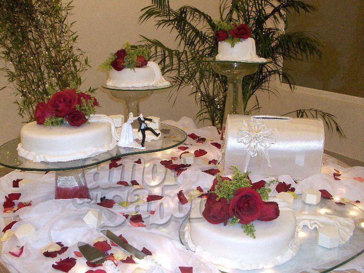 Pasteles De Boda Con Flores: Pastel De Bodas Con Flores Naturales