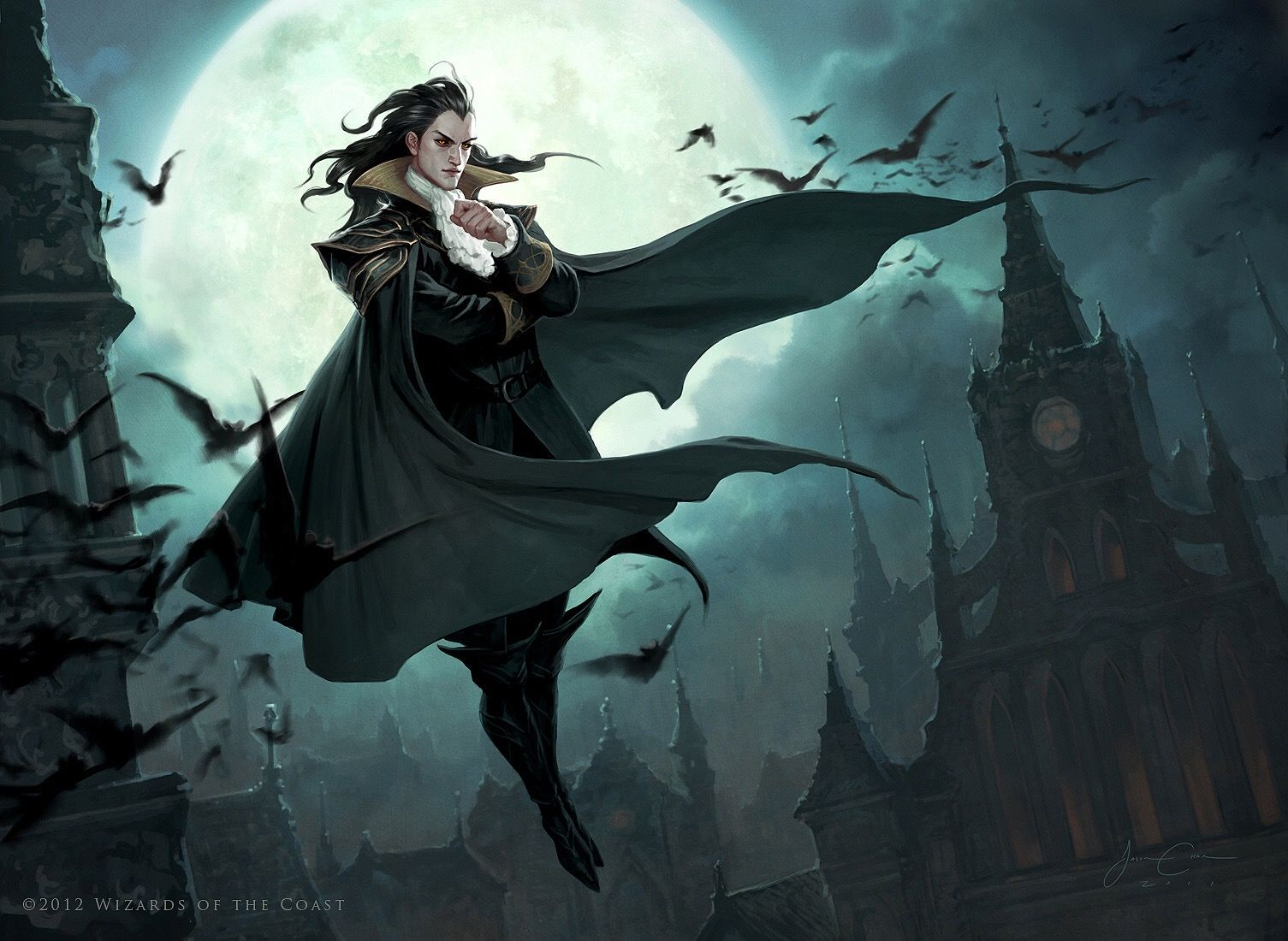 Pin By Chandlyr Shupe On Characters In 2019 Vampire Art