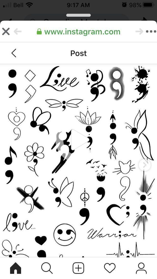 Photo of Mini Tattoos With Meaning , Mini Tattoos