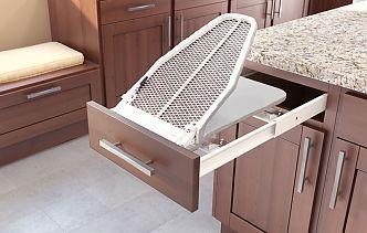 Vauth Sagel Usa Lp 9000 0120 Vauth Sagel Fold Out Ironing Board