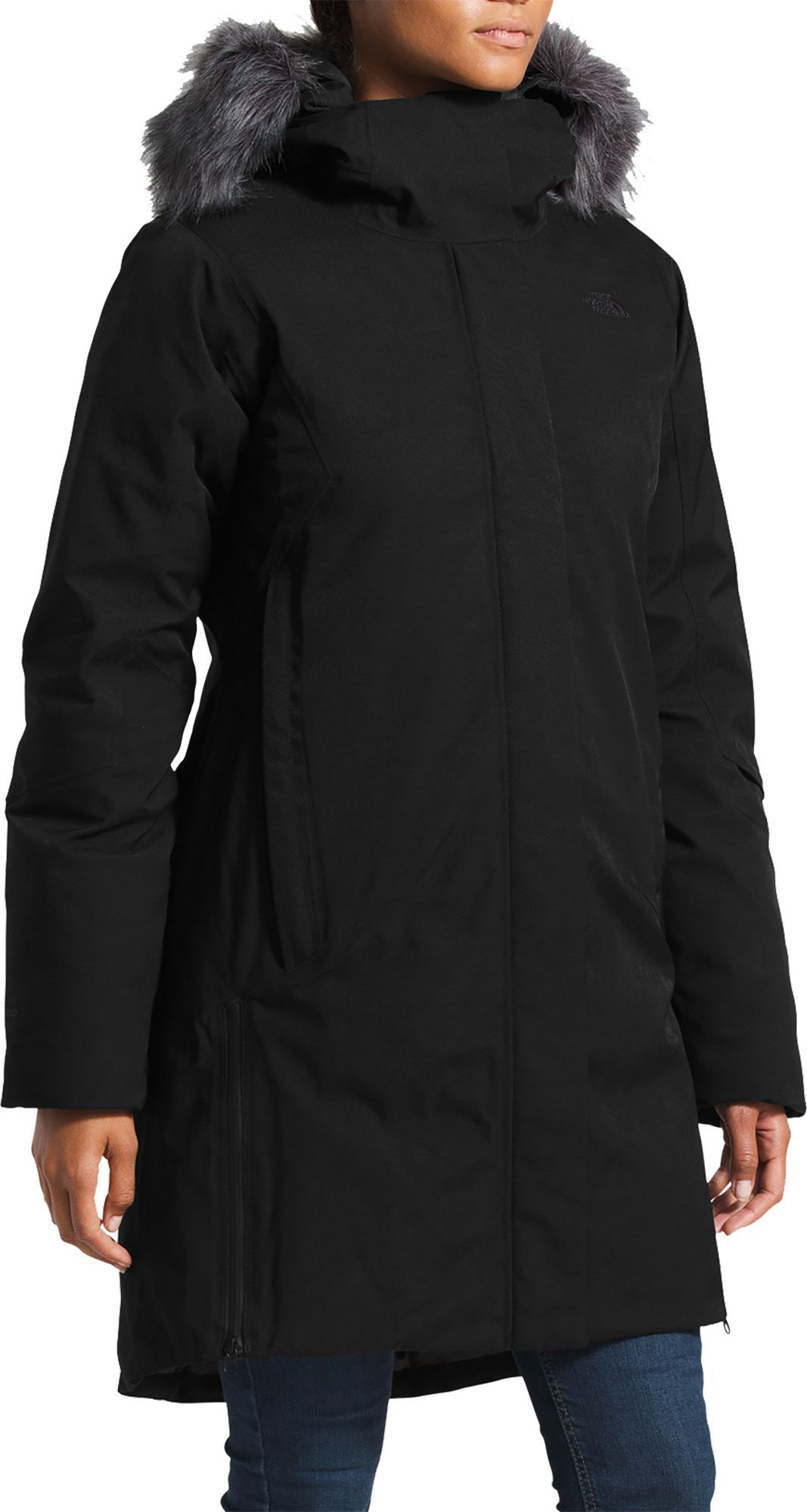 7c2459c7e The North Face Women's Defdown Parka GTX   Products   North face ...