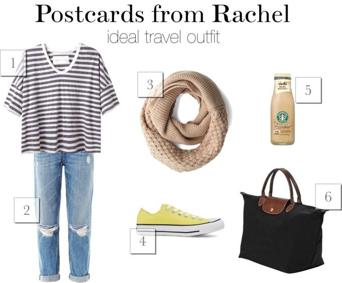 Travel outfits, must haves for long flights from travel bloggers