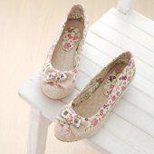 Chaussures de mode doux de 2012 nouvelles chaussures