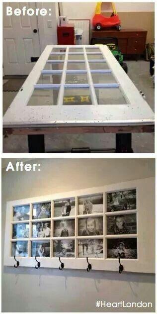 20 + 1 kreative Wege, Alltagsgegenstände zu recyceln - DIY #oldfurniture