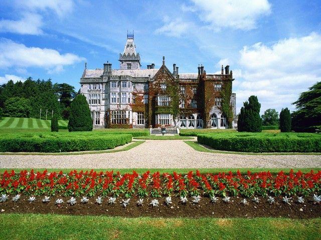 Adare Manor - Adare, Ireland