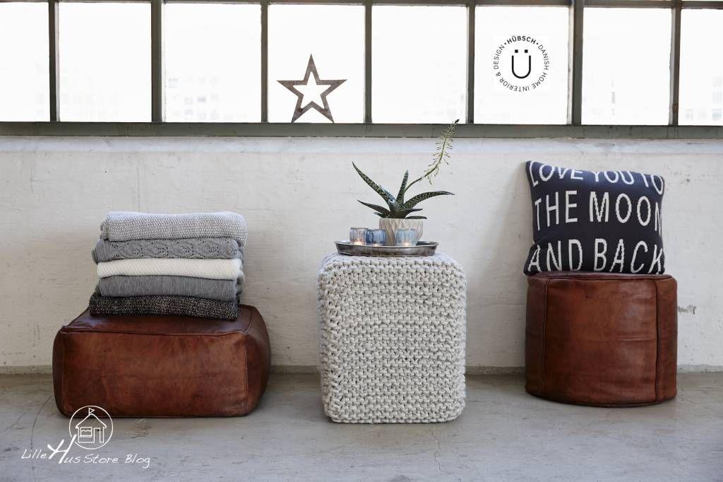Hübsch Interior im LilleHus Store Online-Shop